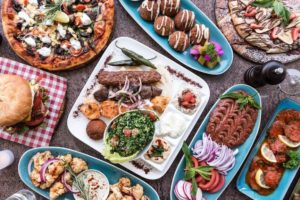 Halal Food In Parramatta - Halal Advisor