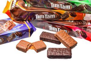 Are TimTams Halal - Halal Advisor